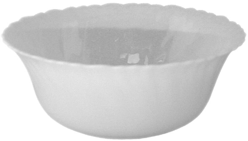 Набор стильных салатников из тонкой стеклокерамики состоит из 7 предметов.  В наборе 6 салатников, диаметром 12,5 см, 1 салатник, диаметром 20 см.