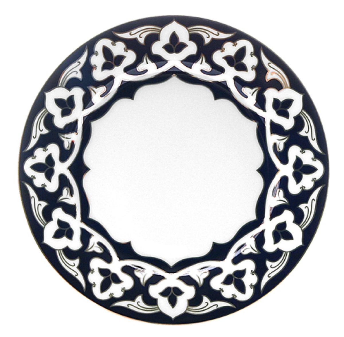Тарелка МФК-профит Золото Востока, диаметр 20 см216-SP-8Тарелка Золото Востока с восточным рисунком выполнена из фарфора.Диаметр: 20 см.