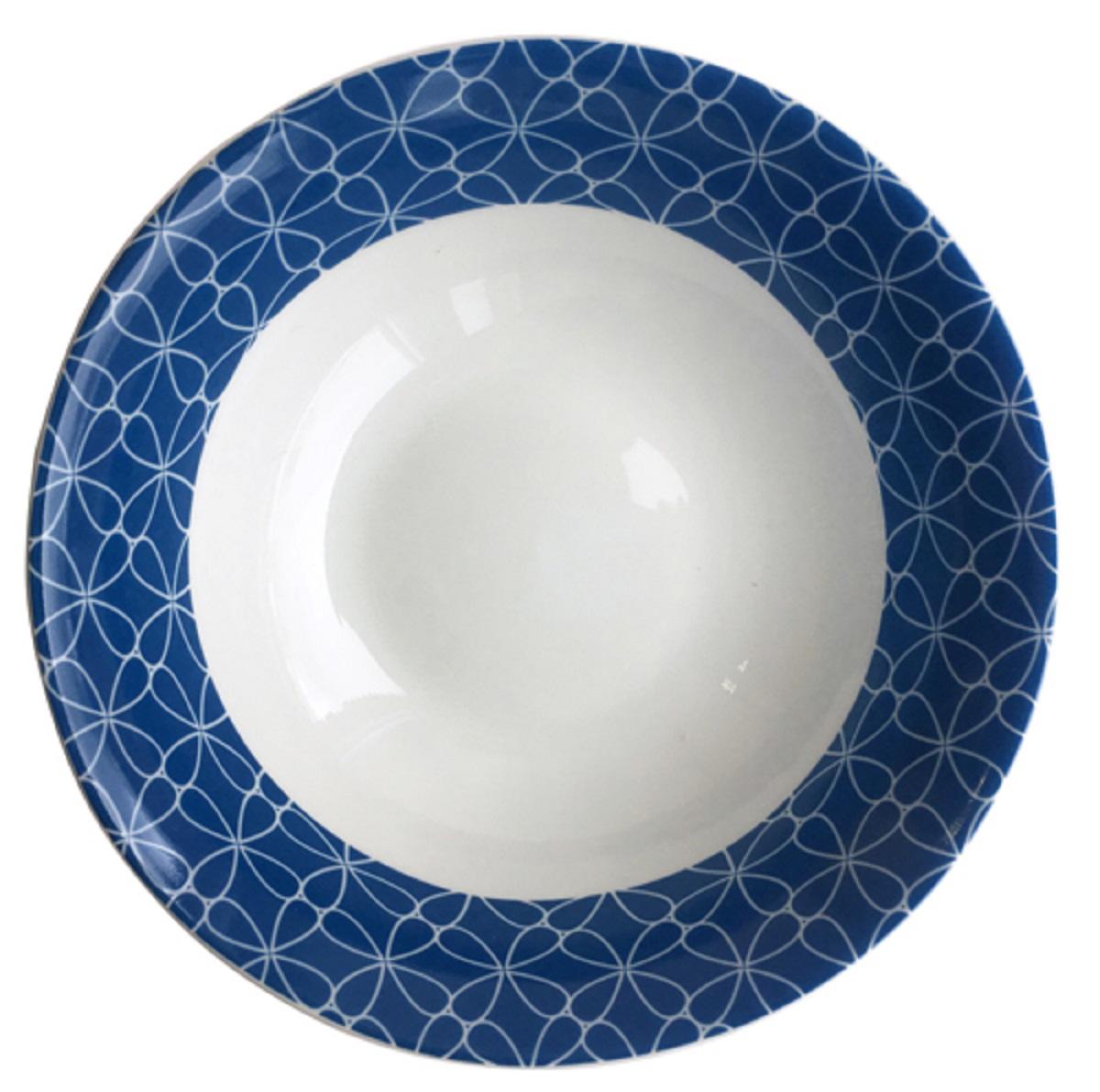 Салатник МФК-профит Белла, диаметр 15 см ложка кулинарная мфк профит comfort длина 32 см
