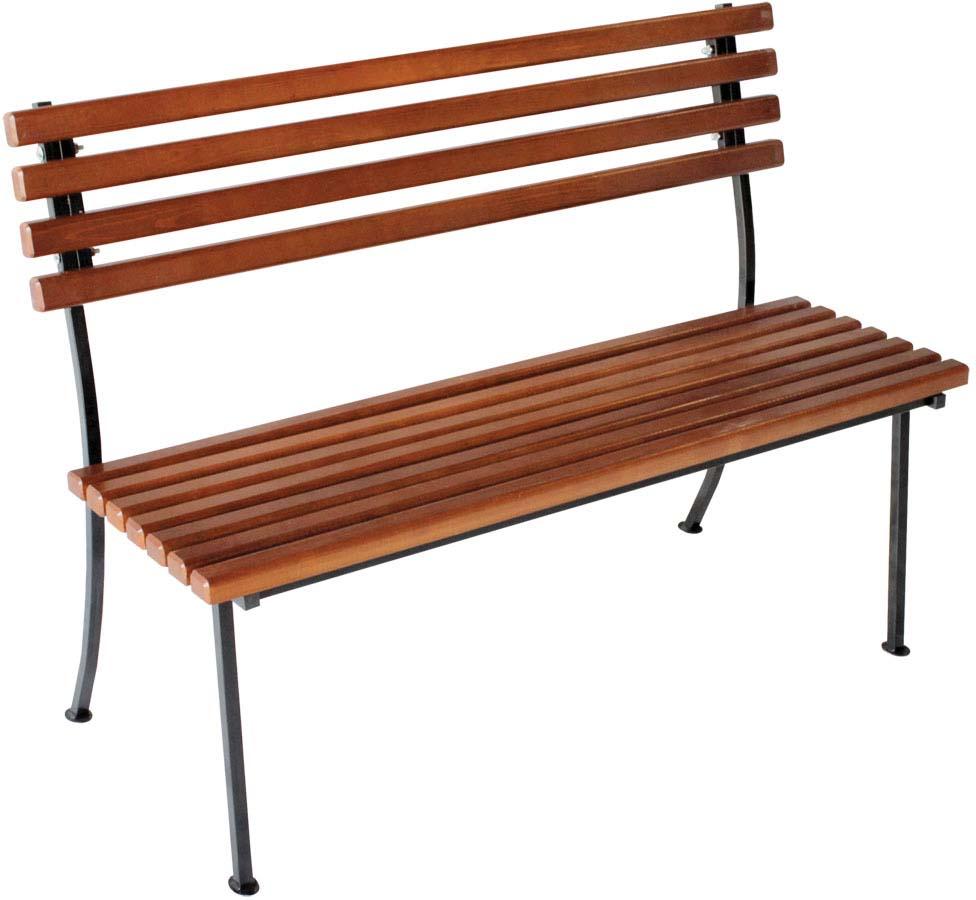 Скамья садовая Комплект-Агро  Классика , 118 х 60 х 88 см -  Мебель для отдыха