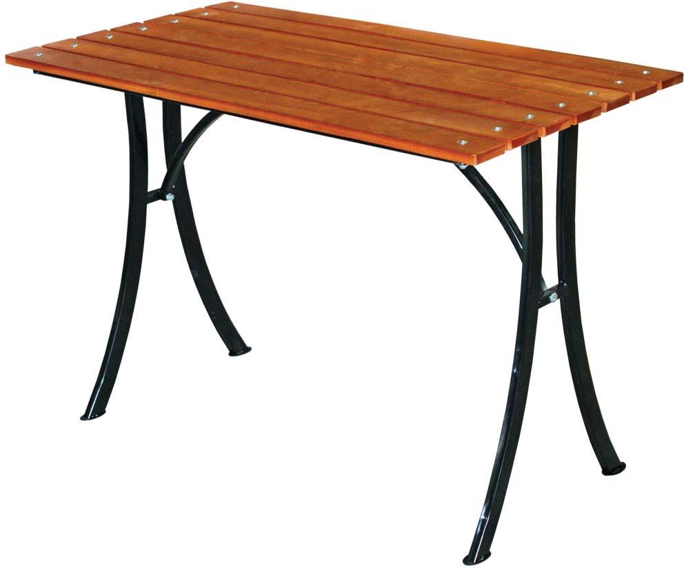 Стол садовый Комплект-Агро Романтика, 118 х 72 х 82 см мангал комплект агро обжора 100 х 50 х 72 см