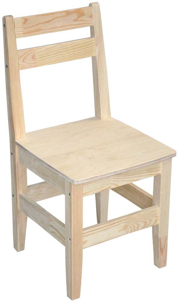 Стул деревянный можно использовать как в помещении, так и на улице. Функционален, удобен.