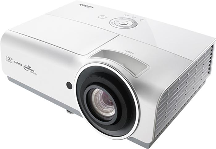 Vivitek DW832, White мультимедийный проектор