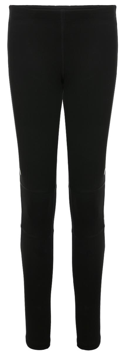 Тайтсы женские Asics Tight, цвет: черный. 154261-0914. Размер XS (42) тайтсы женские asics icon knee tight цвет черный 154558 0498 размер xs 42