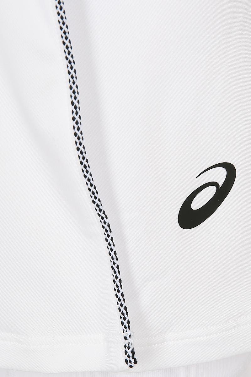 Юбка Asics Skort, цвет:  белый.  154422-0014.  Размер M (46) Asics