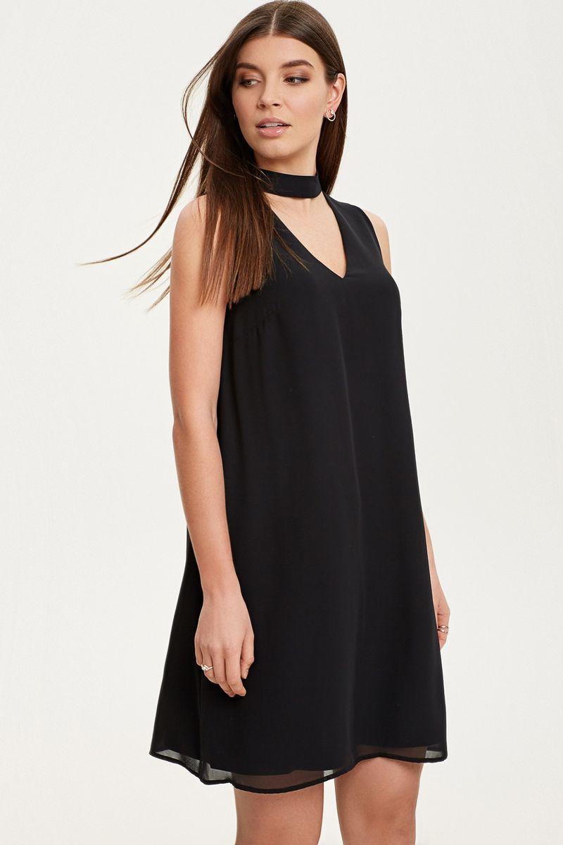 купить Платье Concept Club Fabio, цвет: черный. 10200200466_100. Размер XL (50) по цене 1529.2 рублей