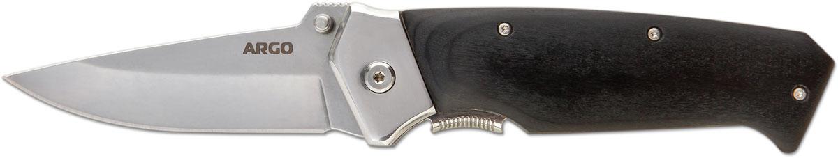 Складной нож с замком liner lock, изготовленный из 440 нержавеющей стали. Накладки выполнены из неубиваемого пластика G-10. Нож очень удобен для реза, за счет подпальцевой выемки на рукояти, с таким ножом будет комфортно и в каменных джунглях, и при выезде на природу. А владелец не будет разочарован при использовании этого ножа по прямому назначению.