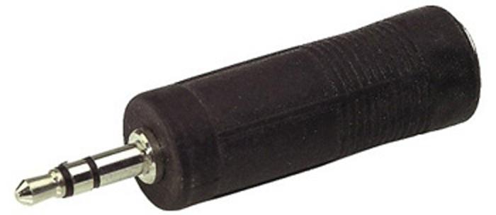 Pro Legend PL1064 переходник Jack 3,5 mm - Jack 6,3 mm