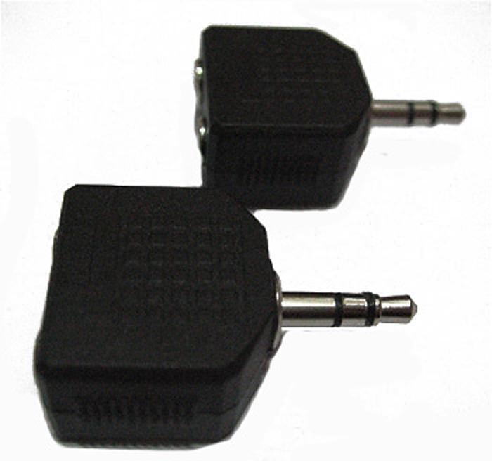 Pro Legend PL1065 переходник Jack 3,5 mm - 2 х Jack 3,5 mmPL1065Предназначен для подключения наушников к компьютеру, телевизору, музыкальному центру и т.д.
