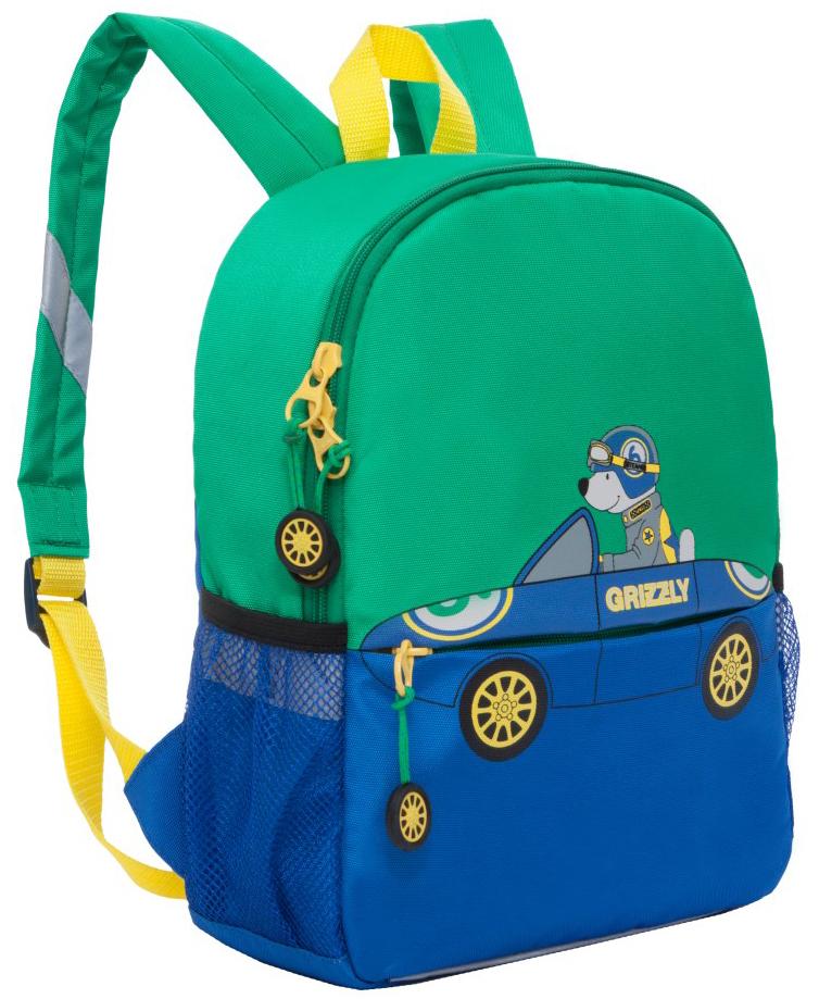Рюкзак малый, одно отделение, укрепленная спинка, мягкая укрепленная ручка, укрепленные лямки, светоотражающие элементы с четырех сторон.