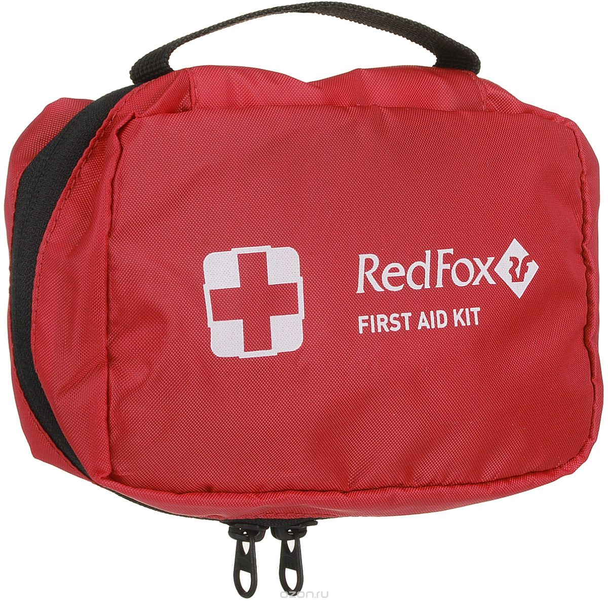 "Аптечка Red Fox ""Rescue Kit"", цвет: красный, 12,5 х 16 см"