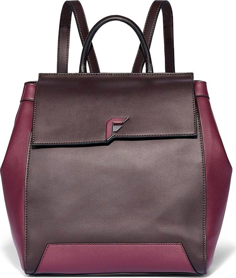 Рюкзак женский Fiorelli, цвет: бордовый. 0133 FWH Berry Mix