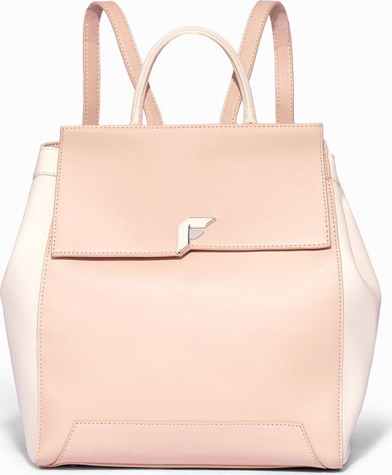 Рюкзак женский Fiorelli, цвет: светло-бежевый. 0133 FWH Nude Mix