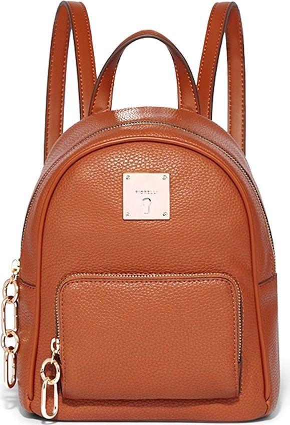 Сумка-рюкзак женская Fiorelli, цвет: коричневый. 0146 FWH Tan