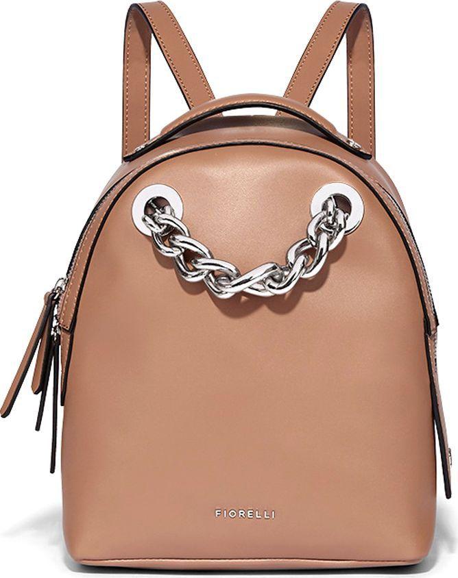 Рюкзак женский Fiorelli, цвет: темно-бежевый. 0164 FWH Taupe