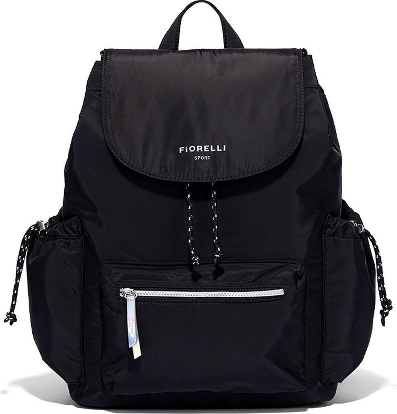 Рюкзак женский Fiorelli, цвет: черный. 0507 FSH Black