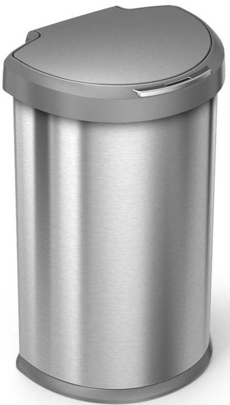 Бак для мусора  Simplehuman , с сенсорным датчиком, 45 л -  Инвентарь для уборки