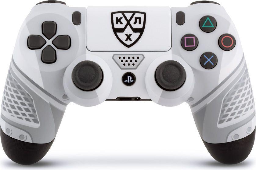 Zakazat.ru Sony DualShock 4 КХЛ. Все Хоккей беспроводной геймпад для PS4