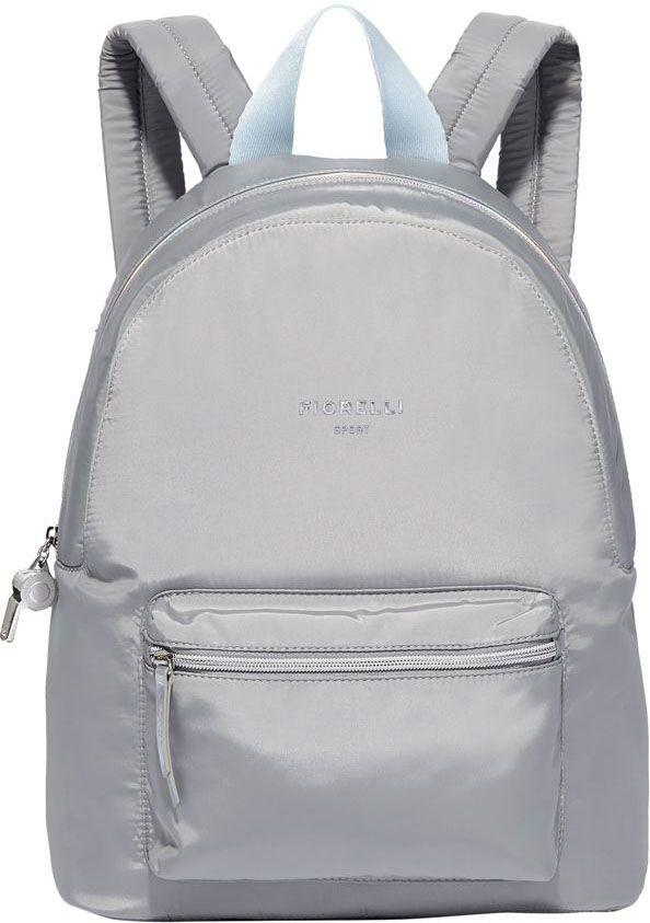 Рюкзак женский Fiorelli, цвет: серый. 0516 FSH Active Grey