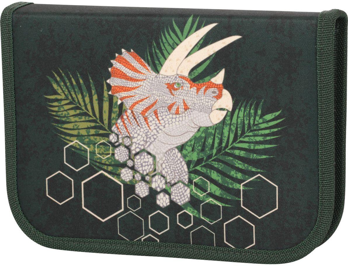 Tiger Enterprise Пенал Дино кислотные красители в алматы