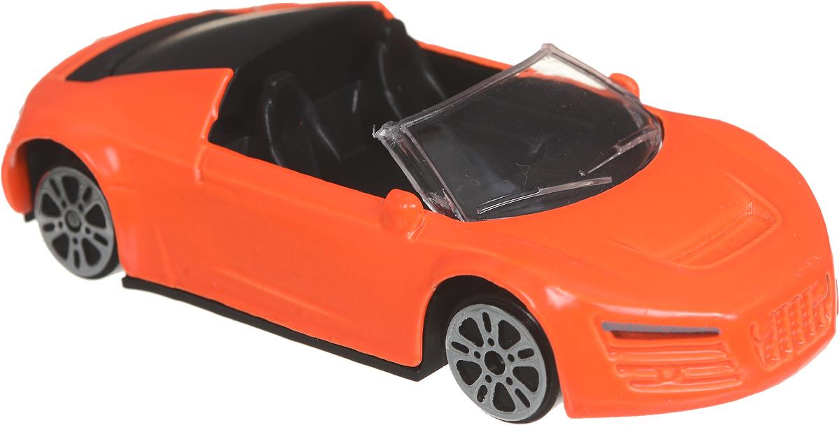 Город Игр Машинка гоночная Фиксики Симка цвет неоновый оранжевый город игр машинка гоночная фиксики симка цвет голубой