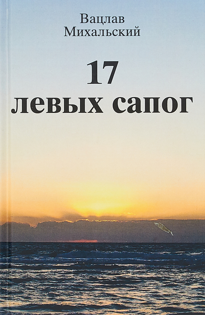 Zakazat.ru: 17 левых сапог
