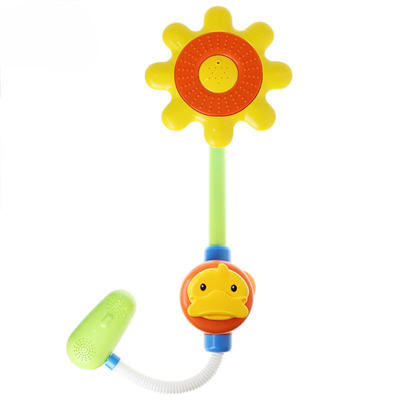 Pic'nMix Игрушка для ванной Детский душ Утенок джемперы утенок джемпер детский