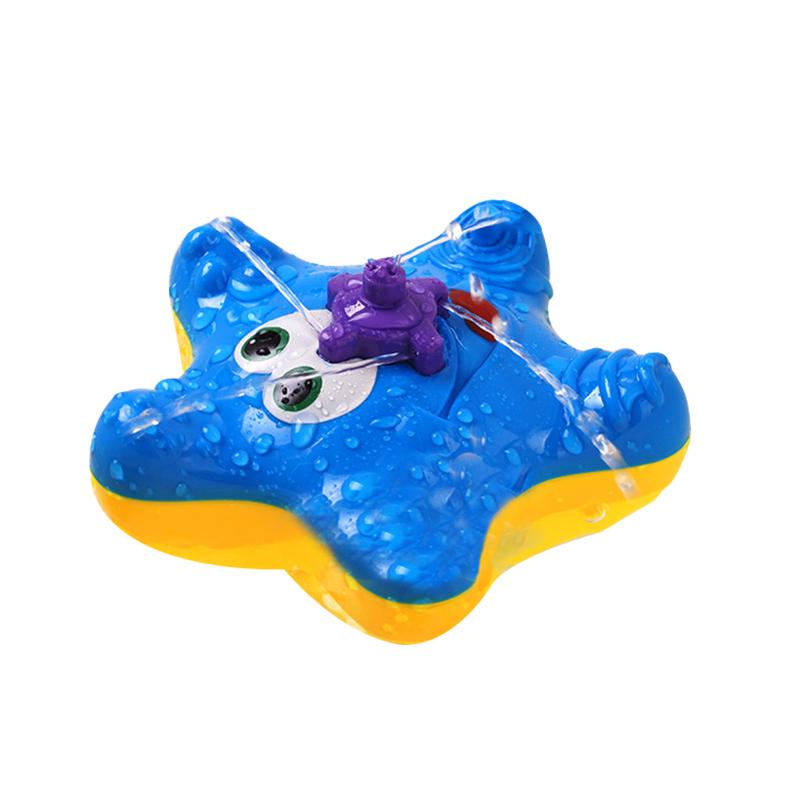 Pic'nMix Игрушка для ванной Морская звезда