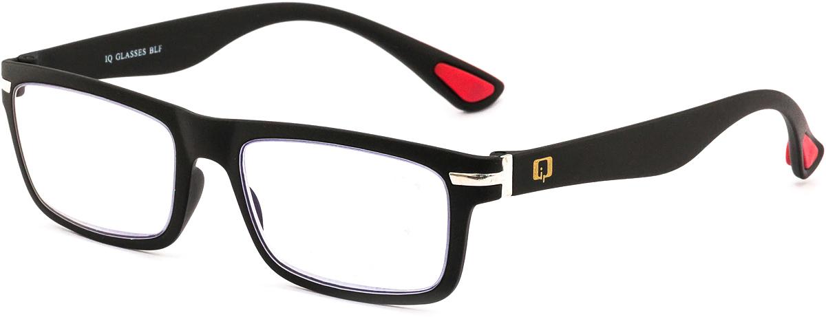 IQ Glasses Очки для чтения BLF 003 49 +1.0 - Корригирующие очки