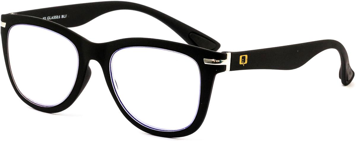 IQ Glasses Очки для чтения BLF 004 47 +1.0 carshiro 9150 uv400 protection resin lens polarized night vision driving glasses