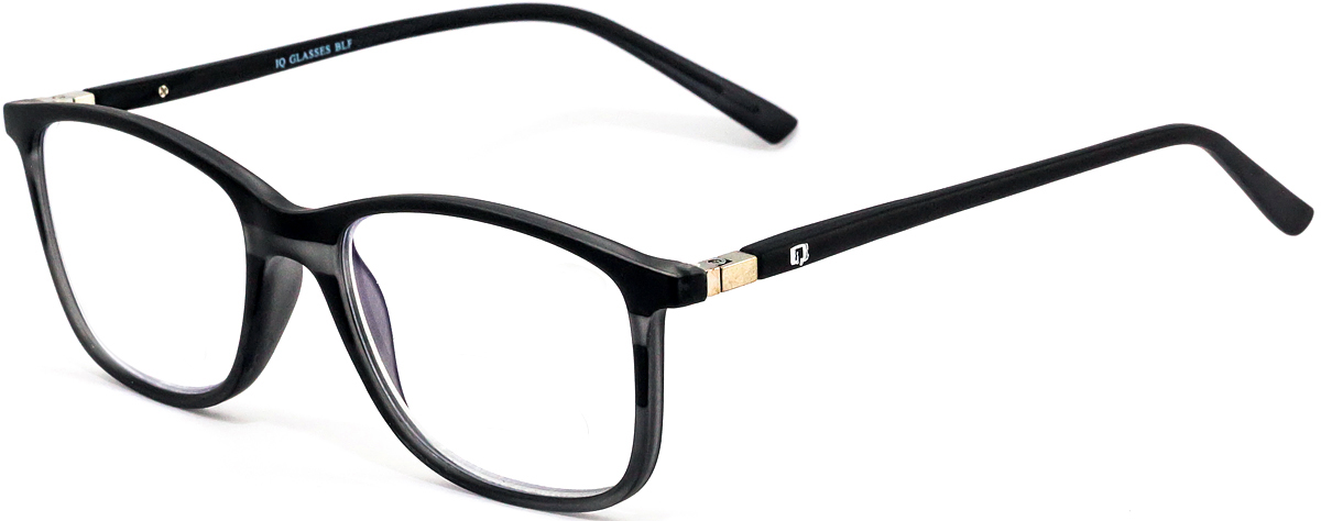 IQ Glasses Очки для чтения BLF 005 45 +1.0 - Корригирующие очки