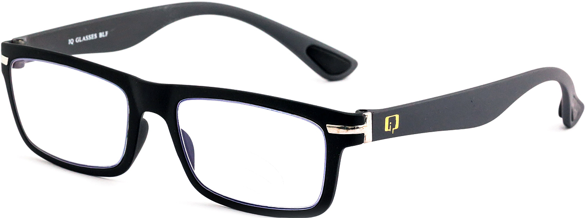 IQ Glasses Очки для чтения BLF 003 48 +2.04690452041957Готовые очки для чтения с фильтром для защиты глаз от UV400 и потенциально опасных лучей синего света, излучаемого экранами большинства электронных устройств.Снижают интенсивность потенциально опасных лучей синего цвета.Увеличивают контрастность изображения.Повышают четкость и яркость зрения.Нейтрализуют яркий и отраженный свет.Уменьшают усталость глаз.Новые очки для работы с цифровыми устройствами созданы для того, чтобы ваша жизнь онлайн была как можно комфортнее.Металлические и пластиковые оправы подойдут как модникам, так и любителям классики. Продаются без рецепта.Защита глаз сегодня, отличное зрение в будущем!