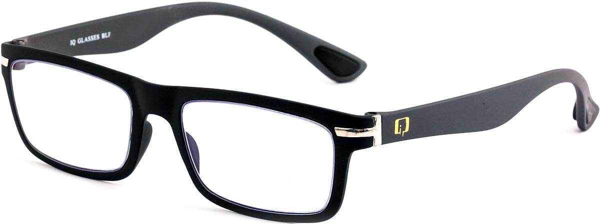 IQ Glasses Очки для чтения BLF 003 48 +2.5 - Корригирующие очки