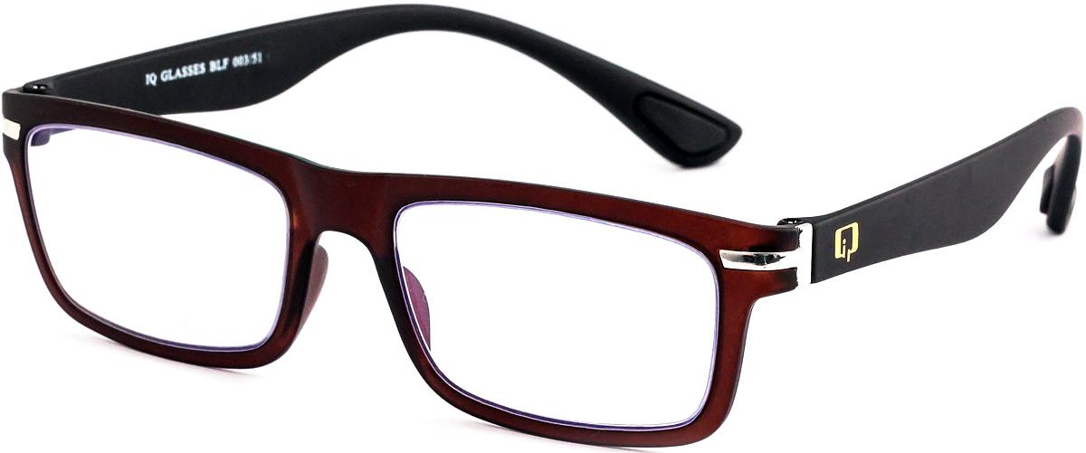 IQ Glasses Очки для чтения BLF 003 51 +2.5
