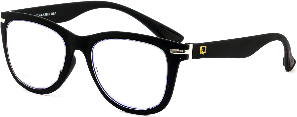 IQ Glasses Очки для чтения BLF 004 47 +1.54690452042183Готовые очки для чтения с фильтром для защиты глаз от UV400 и потенциально опасных лучей синего света, излучаемого экранами большинства электронных устройств.Снижают интенсивность потенциально опасных лучей синего цвета.Увеличивают контрастность изображения.Повышают четкость и яркость зрения.Нейтрализуют яркий и отраженный свет.Уменьшают усталость глаз.Новые очки для работы с цифровыми устройствами созданы для того, чтобы ваша жизнь онлайн была как можно комфортнее.Металлические и пластиковые оправы подойдут как модникам, так и любителям классики. Продаются без рецепта.Защита глаз сегодня, отличное зрение в будущем!
