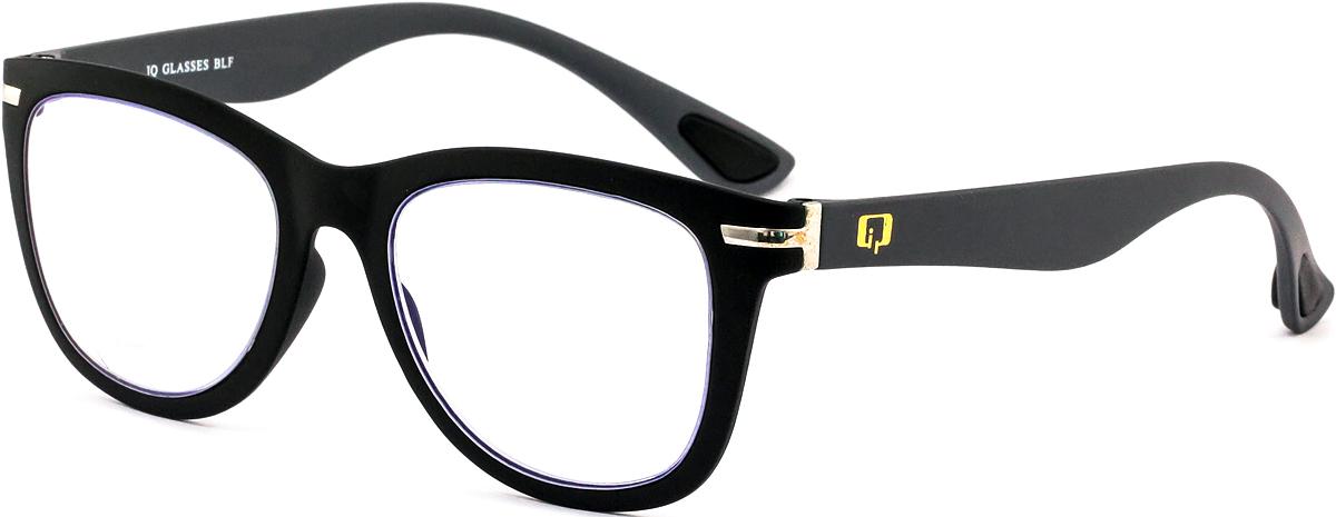 IQ Glasses Очки для чтения BLF 004 48 +2.0 - Корригирующие очки