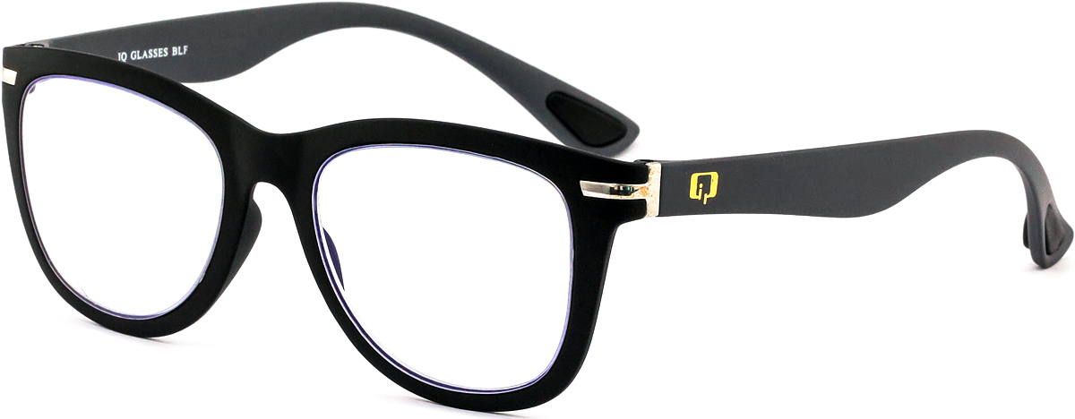 IQ Glasses Очки для чтения BLF 004 48 +2.5 - Корригирующие очки