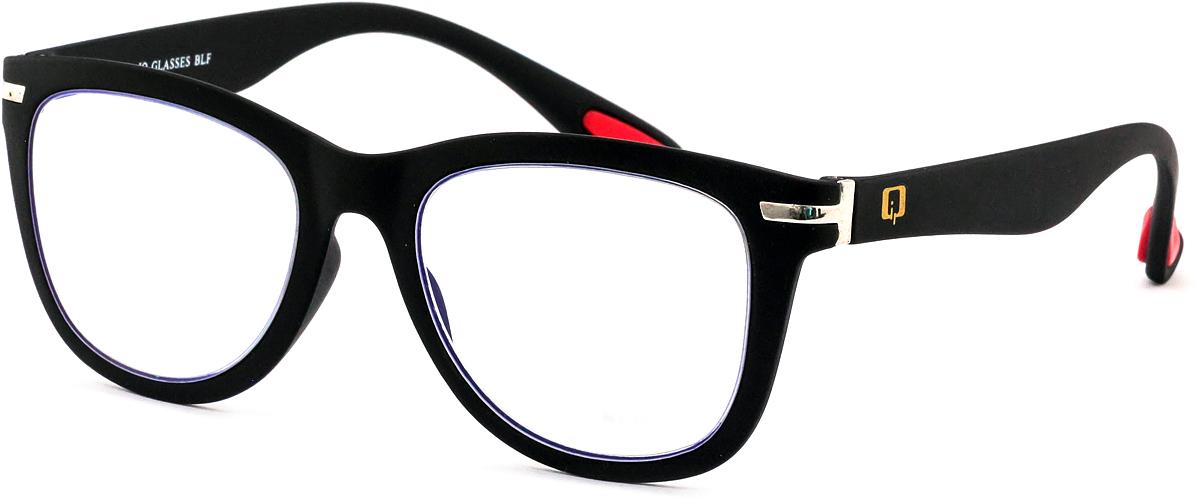 IQ Glasses Очки для чтения BLF 004 49 +3.04690452042336Готовые очки для чтения с фильтром для защиты глаз от UV400 и потенциально опасных лучей синего света, излучаемого экранами большинства электронных устройств.Снижают интенсивность потенциально опасных лучей синего цвета.Увеличивают контрастность изображения.Повышают четкость и яркость зрения.Нейтрализуют яркий и отраженный свет.Уменьшают усталость глаз.Новые очки для работы с цифровыми устройствами созданы для того, чтобы ваша жизнь онлайн была как можно комфортнее.Металлические и пластиковые оправы подойдут как модникам, так и любителям классики. Продаются без рецепта.Защита глаз сегодня, отличное зрение в будущем!