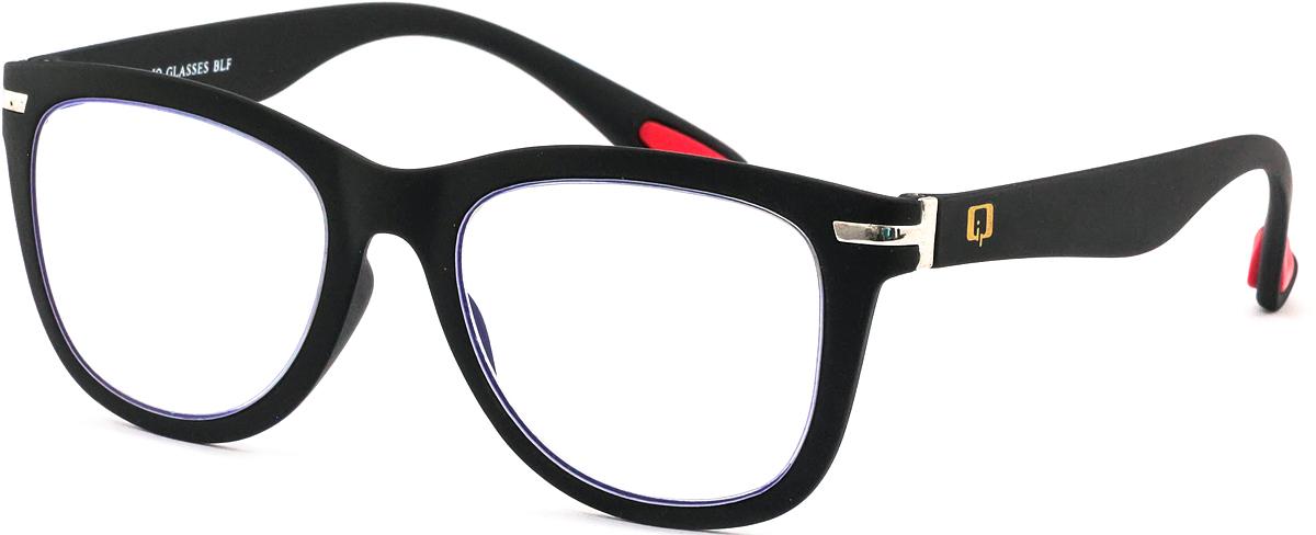 IQ Glasses Очки для чтения BLF 004 49 +3.54690452042343Готовые очки для чтения с фильтром для защиты глаз от UV400 и потенциально опасных лучей синего света, излучаемого экранами большинства электронных устройств.Снижают интенсивность потенциально опасных лучей синего цвета.Увеличивают контрастность изображения.Повышают четкость и яркость зрения.Нейтрализуют яркий и отраженный свет.Уменьшают усталость глаз.Новые очки для работы с цифровыми устройствами созданы для того, чтобы ваша жизнь онлайн была как можно комфортнее.Металлические и пластиковые оправы подойдут как модникам, так и любителям классики. Продаются без рецепта.Защита глаз сегодня, отличное зрение в будущем!