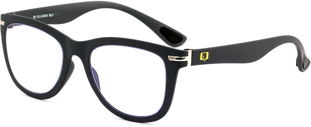 IQ Glasses Очки для чтения BLF 004 50 +2.5 carshiro 9150 uv400 protection resin lens polarized night vision driving glasses