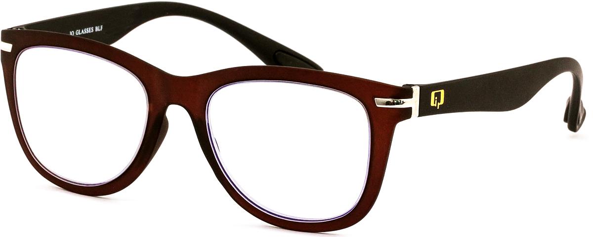IQ Glasses Очки для чтения BLF 004 51 +2.0