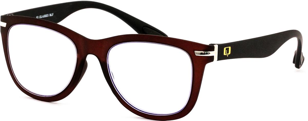 IQ Glasses Очки для чтения BLF 004 51 +2.5