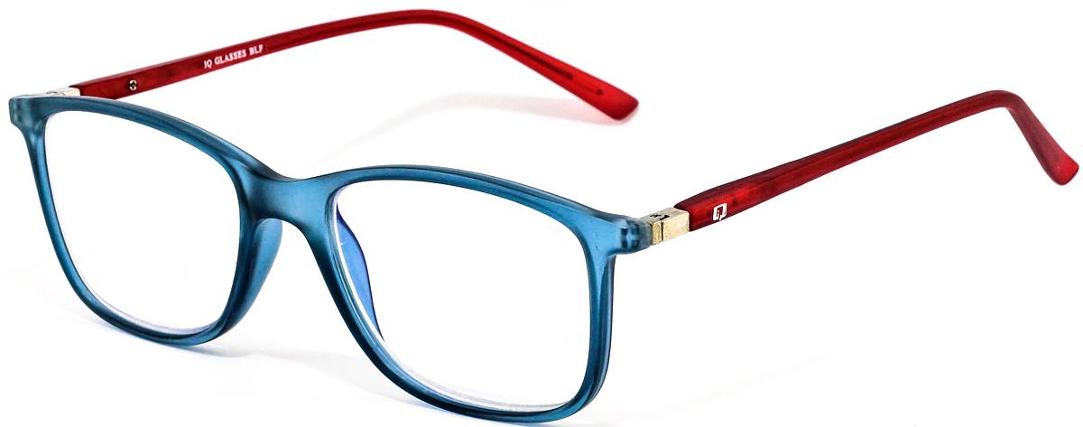 IQ Glasses Очки для чтения BLF 005 44 +2.5