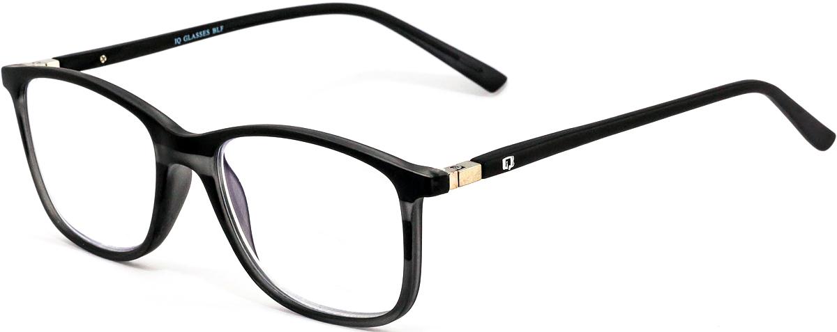 IQ Glasses Очки для чтения BLF 005 45 +2.04690452042558Готовые очки для чтения с фильтром для защиты глаз от UV400 и потенциально опасных лучей синего света, излучаемого экранами большинства электронных устройств.Снижают интенсивность потенциально опасных лучей синего цвета.Увеличивают контрастность изображения.Повышают четкость и яркость зрения.Нейтрализуют яркий и отраженный свет.Уменьшают усталость глаз.Новые очки для работы с цифровыми устройствами созданы для того, чтобы ваша жизнь онлайн была как можно комфортнее.Металлические и пластиковые оправы подойдут как модникам, так и любителям классики. Продаются без рецепта.Защита глаз сегодня, отличное зрение в будущем!
