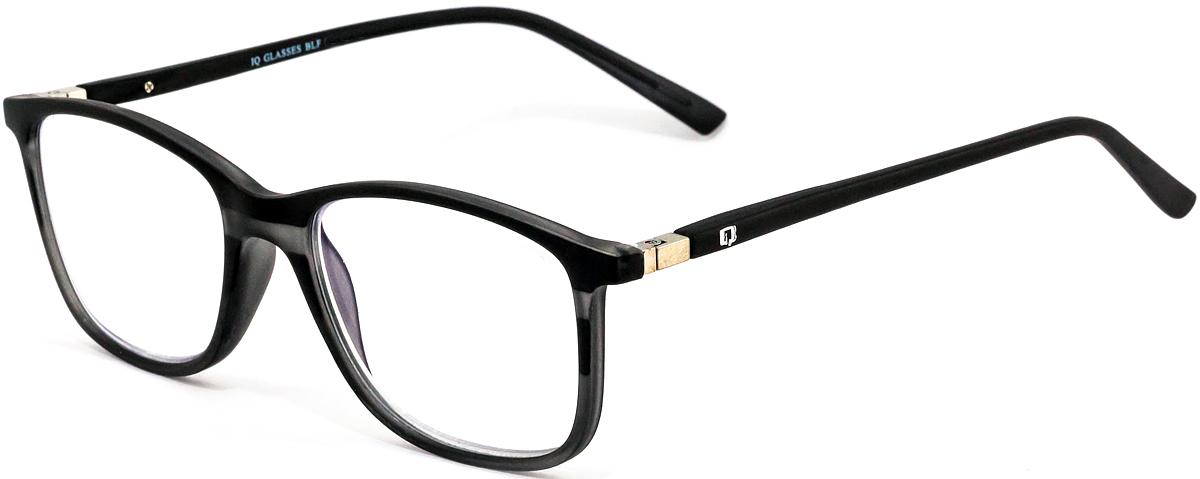 IQ Glasses Очки для чтения BLF 005 45 +2.5 carshiro 9150 uv400 protection resin lens polarized night vision driving glasses