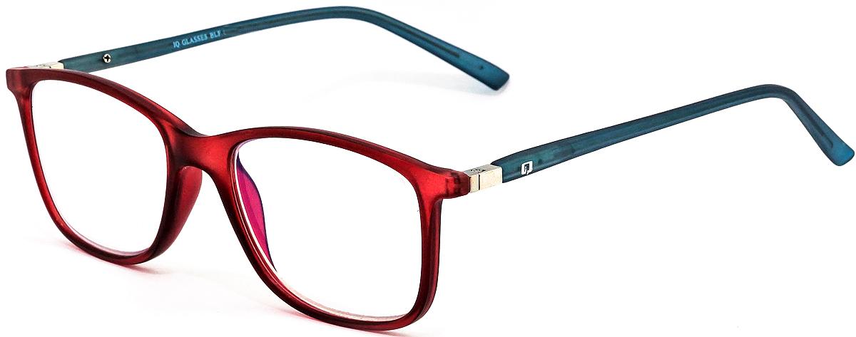IQ Glasses Очки для чтения BLF 005 46 +2.04690452042619Готовые очки для чтения с фильтром для защиты глаз от UV400 и потенциально опасных лучей синего света, излучаемого экранами большинства электронных устройств.Снижают интенсивность потенциально опасных лучей синего цвета.Увеличивают контрастность изображения.Повышают четкость и яркость зрения.Нейтрализуют яркий и отраженный свет.Уменьшают усталость глаз.Новые очки для работы с цифровыми устройствами созданы для того, чтобы ваша жизнь онлайн была как можно комфортнее.Металлические и пластиковые оправы подойдут как модникам, так и любителям классики. Продаются без рецепта.Защита глаз сегодня, отличное зрение в будущем!
