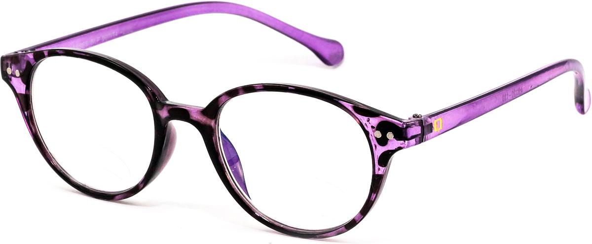 IQ Glasses Очки для чтения BLF 007 T4 +1.5
