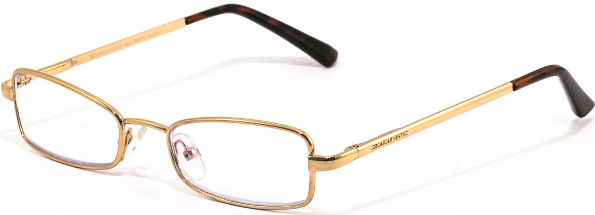 Bouquiniste Очки для чтения BLF 001 C1 +2.5 - Корригирующие очки