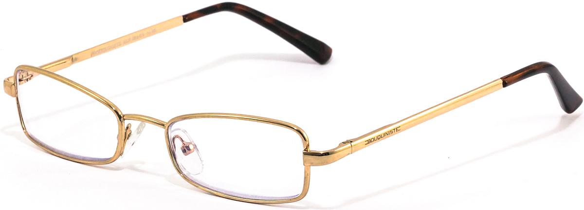 Bouquiniste Очки для чтения BLF 001 C1 +3.5 - Корригирующие очки