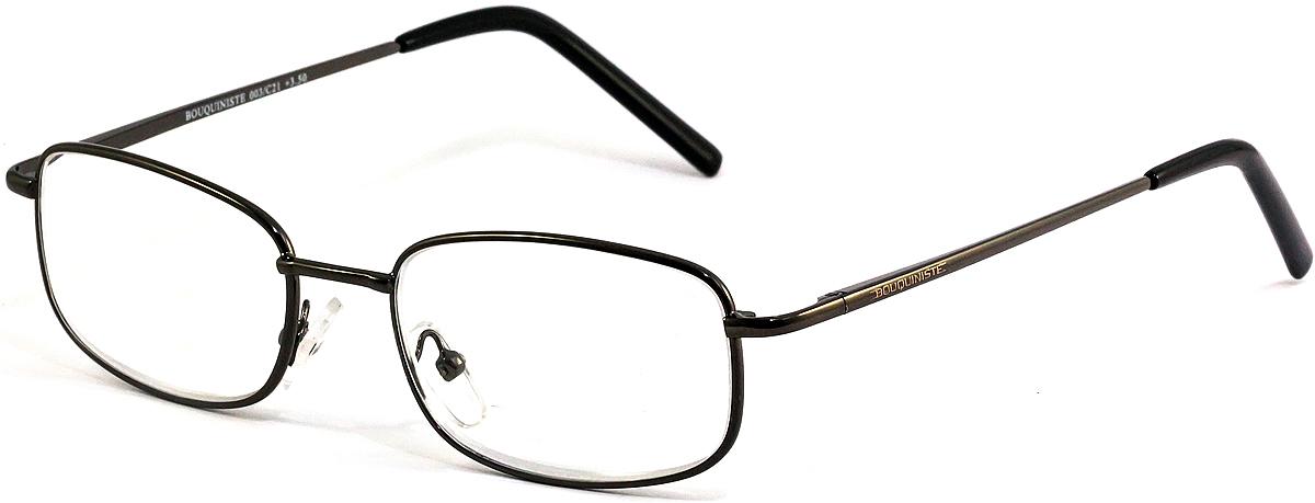 Bouquiniste Очки для чтения BLF 003 C21 +3.5